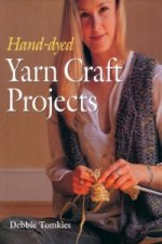 Hand-dyed Yarn Craft Projects