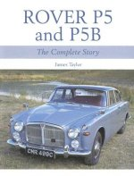 Rover P5 & P5B