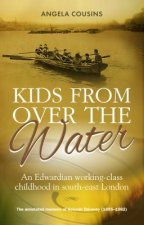 Kids from Over the Water