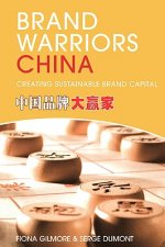 Brand Warriors of China