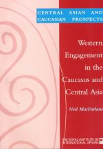 Western Engagement in the Caucasus and Caspian Region