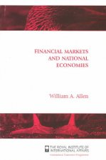 Financial Markets and National Economics
