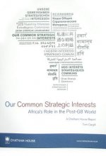 Our Common Strategic Interests