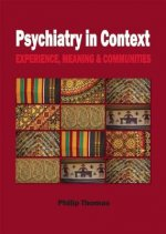 Psychiatry in Context