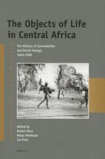 Objects of Life in Central Africa
