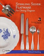 Sterling Silver Flatware for Dining Elegance