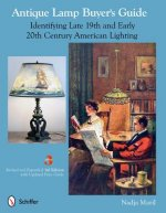 Antique Lamp Buyer´s Guide