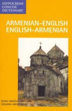 Armenian-English, English-Armenian Dictionary