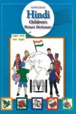 Hindi Children´s Picture Dictionary