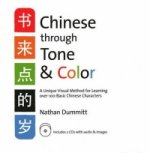Chinese Through Tone and Color