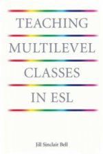 Teaching Multilevel Classes in ESL