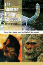 Monster Trilogy Guidebook