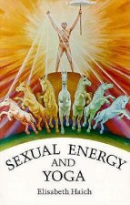 Sexual Energy and Yoga