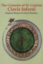 Grimoire of St Cyprian Clavis Inferni