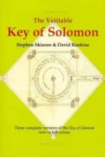 Veritable Key of Solomon