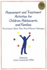 Assessment and Treatment Activities for Children, Adolescent
