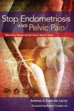 Stop Endometriosis and Pelvic Pain