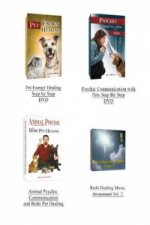 Pet Psychic & Healing Certification Program