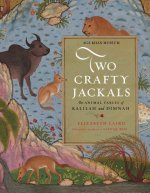 Two Crafty Jackals