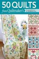50 Quilts from Quiltmaker's