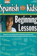 Spanish for Kids