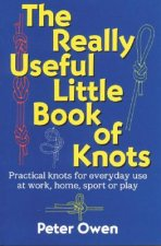 Really Useful Little Book of Knots