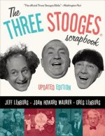 Three Stooges Scrapbook