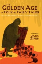 Golden Age of Folk & Fairy Tales