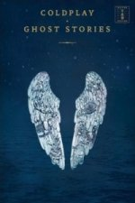 Coldplay Ghost Stories Tab Book