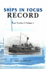 Ships in Focus Record 3 -- Volume 1