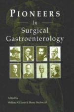 Pioneers in Surgical Gastroenterology
