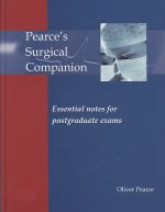 Pearce's Surgical Companion