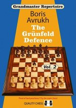 Grandmaster Repertoire 9 - The Grunfeld Defence Volume Two