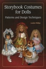 Storybook Costumes for Dolls