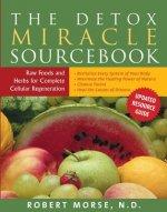 Detox Miracle Sourcebook