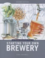 Brewers Association´s Guide to Starting Your Own Brewery