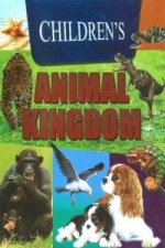 Children´s Encyclopedia Animal Kingdom