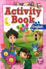 Activity Book: English Age 3+