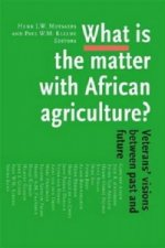 What is the Matter with African Agriculture?