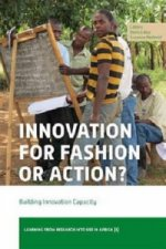 Innovation for Fashion or Action?