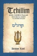 Tehillim, King David´s Psalms