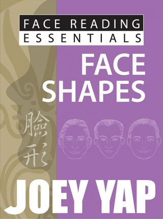 Face Reading Essentials - Face Shapes