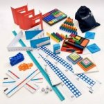 Numicon: One to One Starter Apparatus Pack A