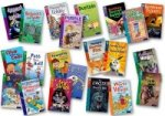 Oxford Reading Tree Treetops Fiction: Levels 9-16: Super Easy Buy Pack