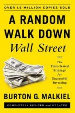 Random Walk Down Wall Street - the Time-Tested Strategy for Successful Investing