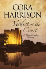 Verdict of the Court: A Mystery Set in Sixteenth-Century Ire