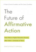 Future of Affirmative Action