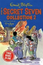 Secret Seven Collection 2