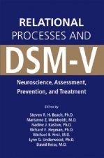 Relational Processes and DSM-V