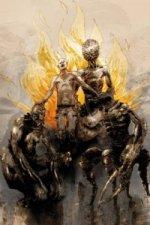 Clive Barker's Hellraiser: Dark Watch Vol. 3